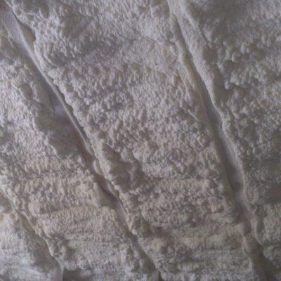 Natrysk piany poliuretanowej
