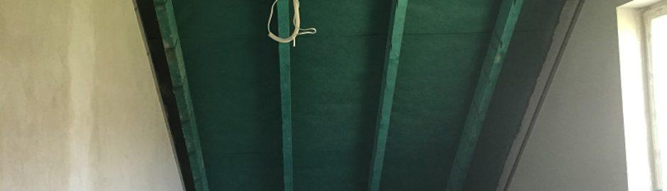izolacja pianką grodziec