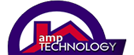 Izolacja natryskowe, domy szkieletowe AMP Technology